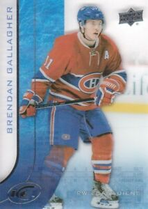 2015-16-Upper-Deck-Ice-33-Brendan-Gallagher-Montreal-Canadiens