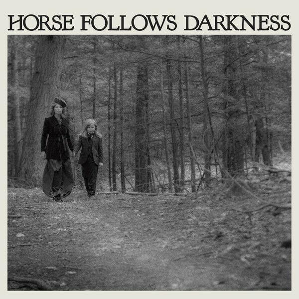 Delia Gonzalez Horse Follows Darkness (2017) 5-track CD Álbum Nuevo/Sellado
