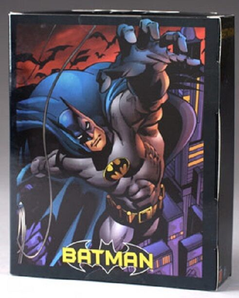 NEW NEW NEW BATMAN SDCC SAN DIEGO COMIC CON EXCLUSIVE 2003 FIGURE (EXTREMELY RARE!) 79632f