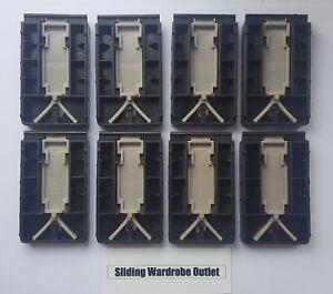 8x 17-4264Y-000 Spacepro/Stanley/Acme Sliding Wardrobe ...