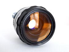 Nikon Nikkor-O 35mm F2.0 - 1965-BOXED con bolla detentore-STUPENDO!