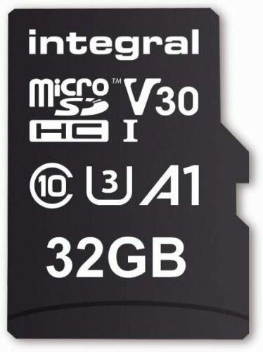 Drone 32GB U3 Micro SD Card Memory TF V30 Class 10 For Camera 4K UHD Video