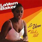 LA Vern/Rock & Roll by LaVern Baker (CD, Feb-2011, Hoodoo)