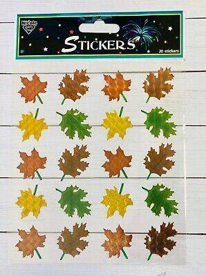 Holiday Xmas Woodland Foil Animal Stickers Papercraft Planner Supply DIY Crafts