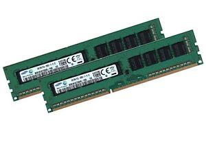 2x-8GB-16GB-Samsung-ECC-DDR3-1600-Mhz-ECC-RAM-f-Synology-RackStation-RS18016xs