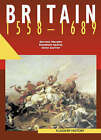 Flagship History: Britain 1558-1689 by Elizabeth Sparey, Derrick Murphy, Irene Carrier (Paperback, 2002)