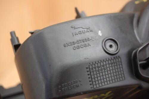 Carburant remplissage bol-Jaguar XF//XFR 2008-2009
