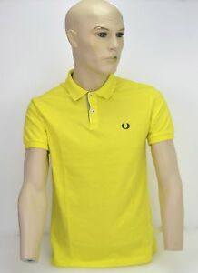 FRED-PERRY-MAN-POLO-SHIRTS-CASUAL-FREE-TIME-SHORT-SLEEVE-COTTON-CODE-30022241