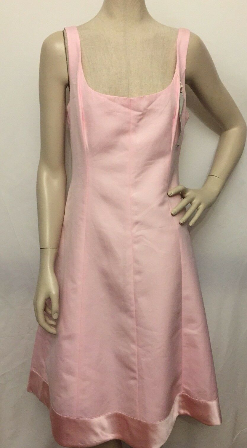 J Crew Rosa Special Occasion Sleeveless Dress SZ 10