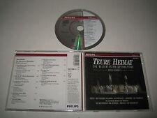 DIE PIÙ POPOLARI CORI DI OPERA/PORTA CASA(PHILIPS/422 162-2)CD ALBUM