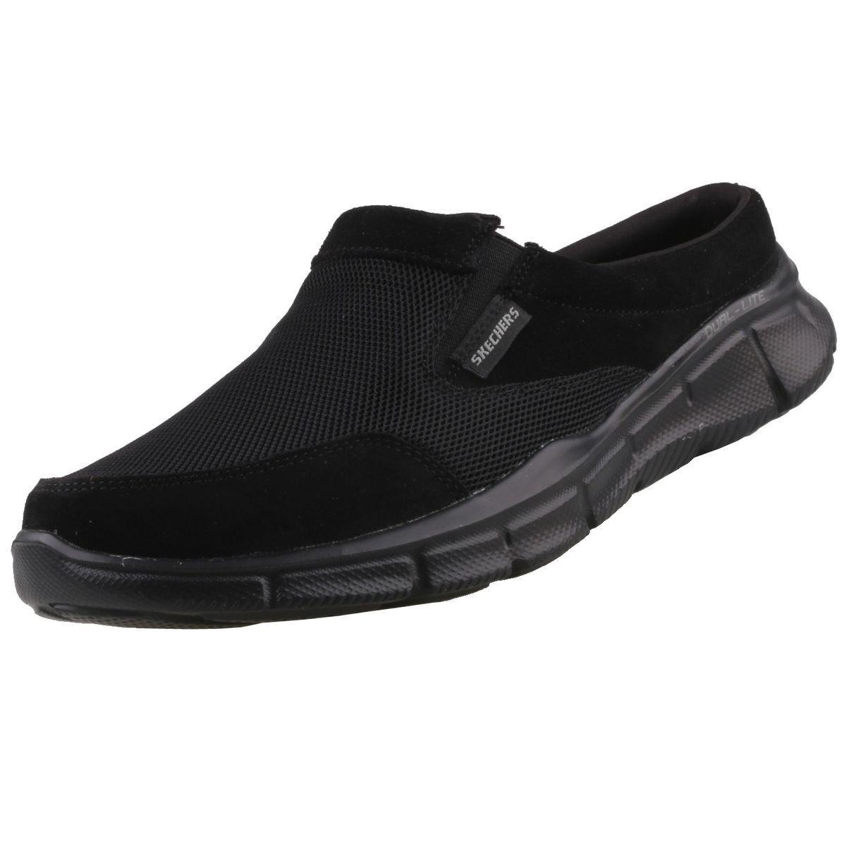 Nuevo Skechers zapatos caballero zapatos sandalias sabot Clogs mocasines sandalias