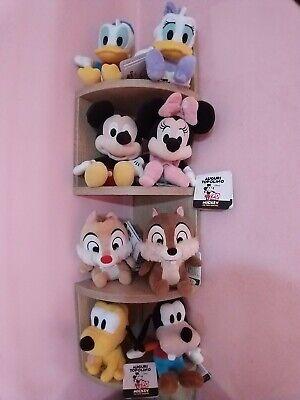 collezione topolino peluche