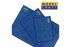 Modelcraft Pkn6002 Tapis De Découpe A2 - A2 Cutting Mat 600x450x3x250mm