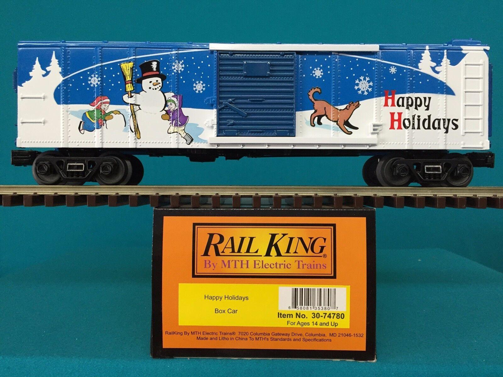 Mit railking box auto urlaub 2014 o   o27 waggons 30-74780