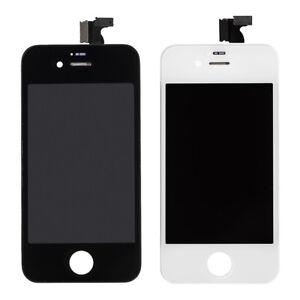UKor-iPhone-4s-LCD-Display-Bildschirm-Digitizer-Ersatzteil-ZPH-W0ZV-MW