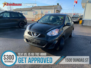 2019 Nissan Micra S | 1OWNER | CAM