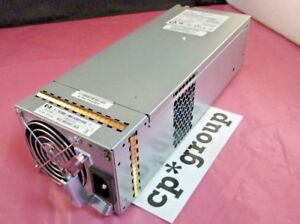 Details about HP 592267-002 573W Power Supply for StorageWorks P2000 G3  MSA2000 G3 SHIPS FAST