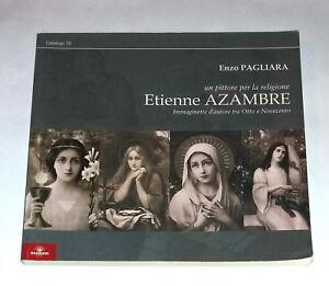 Etienne-Azambre-Un-pittore-per-la-religione-Enzo-Pagliara-Barbieri-Edizioni