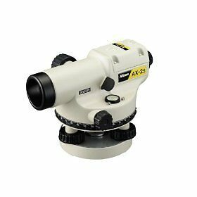Nikon 20X Automatic Auto Level Model AX-2S HGA41210