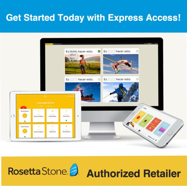 Rosetta Stone Korean 24 Months ALL LEVELS + Homeschool Ed  Upgrades &  Dictionary