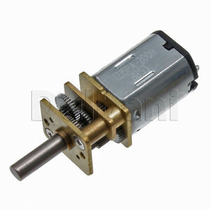 6v dc 400 rpm high torque open gearbox electric motor for We buy electric motors