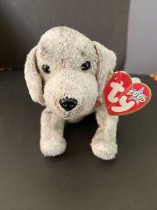 Tricks Dog Ty Beanie Baby Birth Year May 14th 2000 Tush Tag Year 2000 Retired