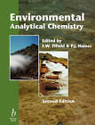 Environmental Analytical Chemistry by John Wiley and Sons Ltd (Paperback, 2000)