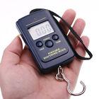 20g-40Kg Mini LCD Digital Hanging Luggage Luggage Fishing Balance Weight Scale