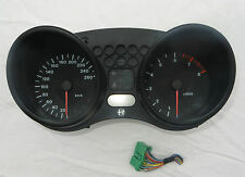 ALFA ROMEO GTV Spider 916 Tacho speedo instrument cluster tachimetro 60603760