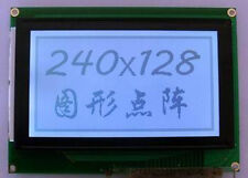 NEW For TG240128A-07T LED LCD black and white Screen DISPLAY PANEL #H2565 YD