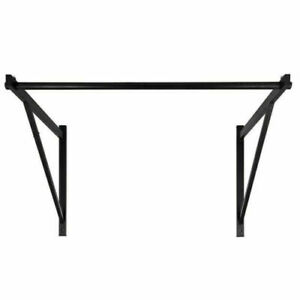 Pull-Up-Bar-Chin-Up-Bar-Wall-Mounted-Power-Tower-Light-Weight-Gym-Training