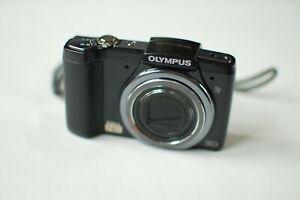 Olympus-SZ-20-16-MP-Full-HD-Digitalkamera-Fotoapparat-Camera-Camcorder-Cam