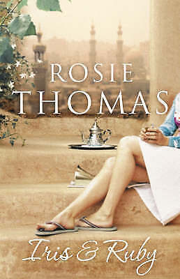 """AS NEW"" Thomas, Rosie, Iris and Ruby, Hardcover Book"