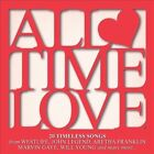 All Time Love by Various Artists (CD, Jan-2013, Sony Music)