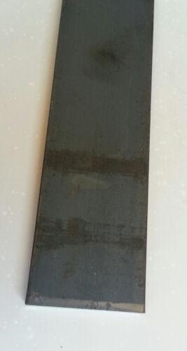 """1//4/"""" x 2/"""" Hot Roll Steel Flat Bar x 24/"""""""