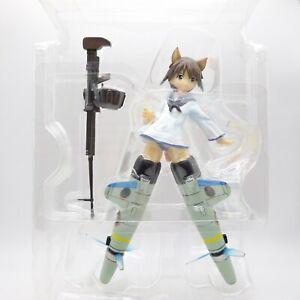 Strike-Witches-Yoshika-Miyafuji-High-quality-figure-FuRyu-Prize-2007