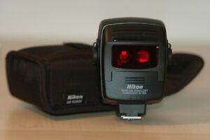 Nikon-SU-800-Wireless-Speedlight-Commander-Unit-Soft-Case