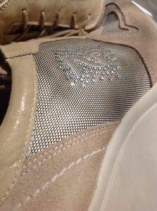 High Sneaker Nero Cuero Top 41 genuino Giardini TqFPRwv