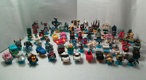 Lego-Dimensions-Vehicle-Mini-fig-amp-toy-Tag-Character-Minis-sold-seperate
