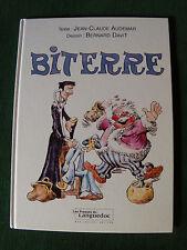 BITERRE - BD par J.C. AUDEMAR & B DAVIT - PRESSES DU LANGUEDOC 2001 - Béziers