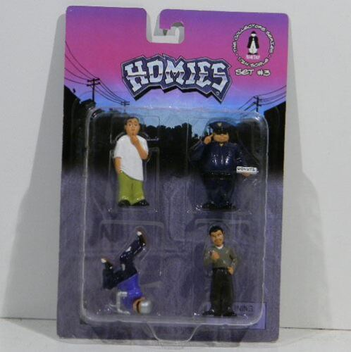 homies set number 3