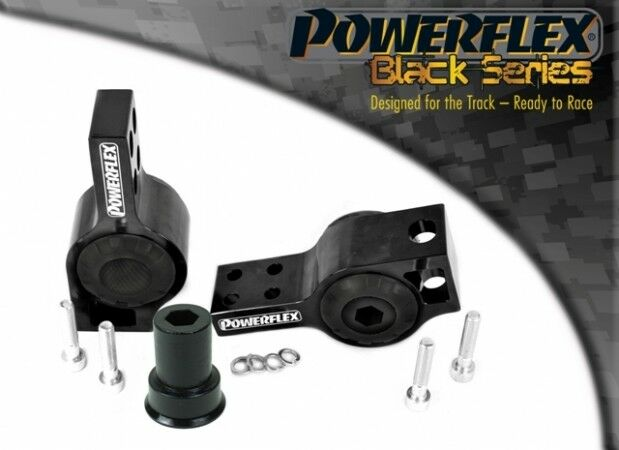 Skoda Superb (2009-11) Powerflex Ft Wishbone Rear Bush Anti-Lift & Caster Offset