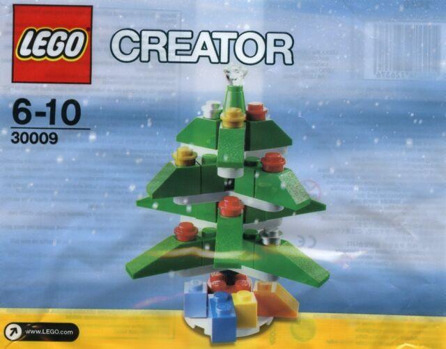 LEGO Creator Christmas Tree (30009) - LEGO Creator Christmas Tree (30009) EBay