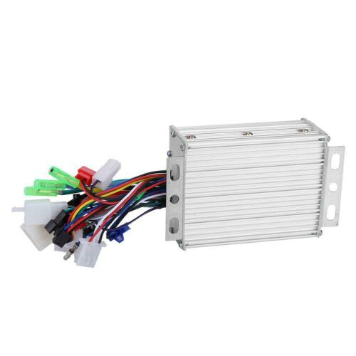 450W Motor Brushless Controller Box Accessory Part for Electric Bicycle Scooter