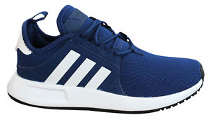Da Mesh Adidas Scarpe X Stringate Tessuto Originali Ginnastica Plr Mens Blu XaqS4aw