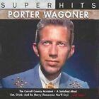 Super Hits Porter Wagoner 1 Disc 886972139029 CD