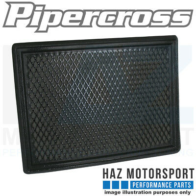 Pipercross Panel Air Filter for Nissan 200 SX S14 2.0 16v Turbo PP1195 04//94-