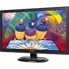 ViewSonic 23.6in LED VA2465SH 1920x1080 VGA HDMI Widescreen Monitor