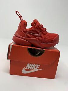 Nike Presto Fly InfantToddler Shoe 8C | Baby