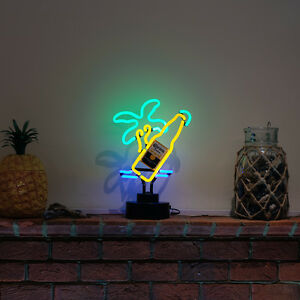 Vrai-Verre-Neon-Ne-pas-LED-Caravane-Maison-Barre-A-theme-Lampe-Tropical-CORONA